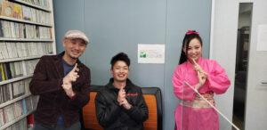 わかば会会員で創るラジオ番組「Wakaba-Station」