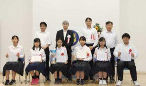 草津市青少年の主張大会(2021年7月4日開催)